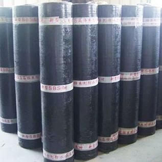 APAO改性沥青防水卷材