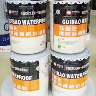 广西防水施工